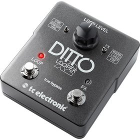 TC Electronic - X2C - CREA Ditto X2 Looper