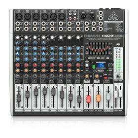 Behringer - X2C - CREA X1222USB-EU