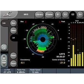 TC Electronic - X2B - ENTE LM6 License