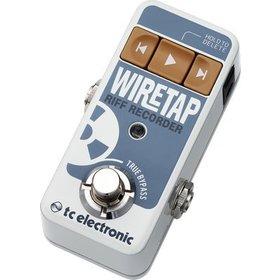 TC Electronic - X2C - CREA WireTap Riff Recorder
