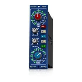 Midas - CREA MICROPHONE PREAMPLIFIER 502