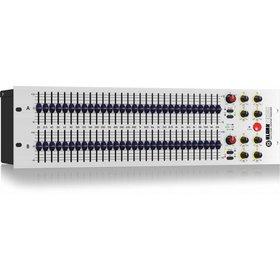 Klark Teknik - CREA DN370-EU