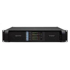 Lab Gruppen - ENTE FP 10000Q Amp 4x2500W/2ohm SP 230V EU