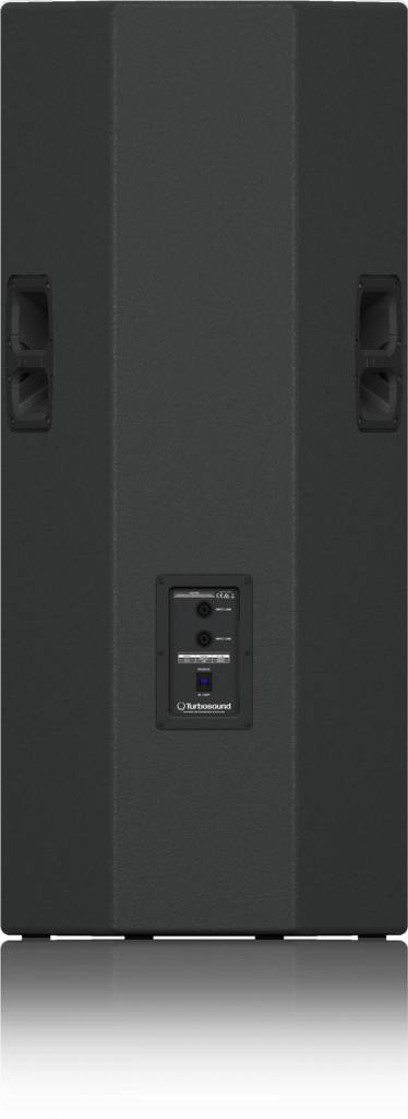 Turbosound - ENTE TMS153