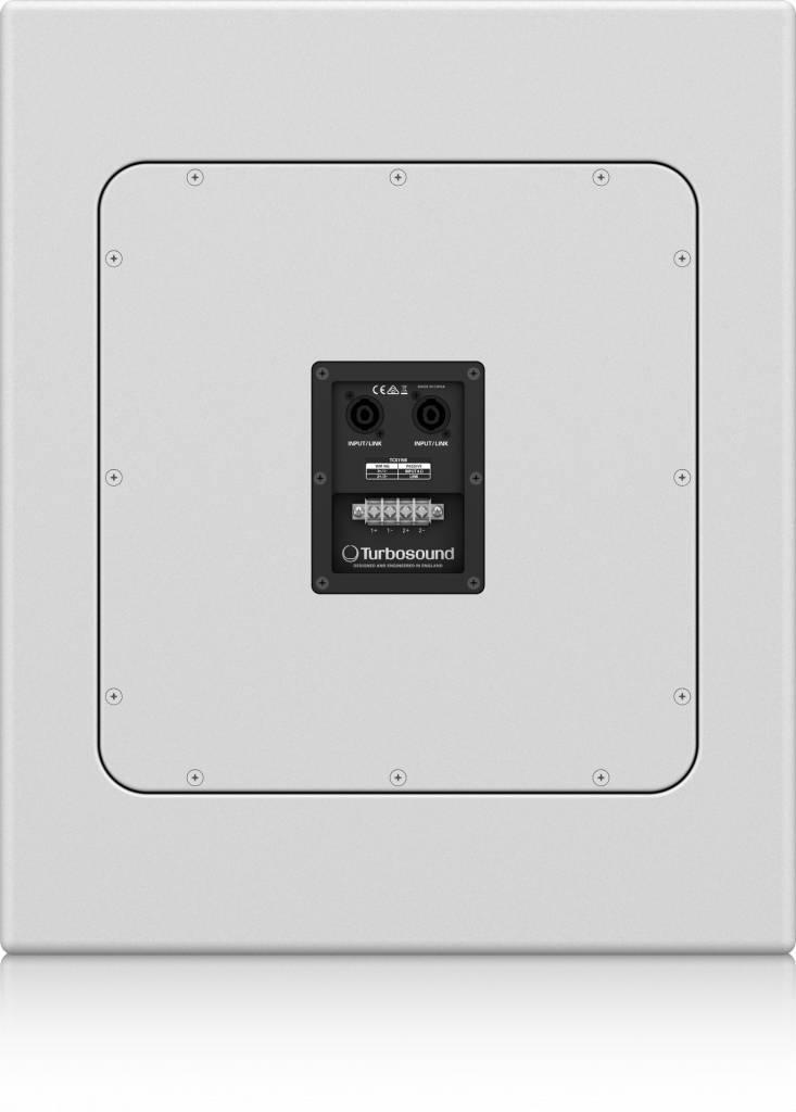 Turbosound - X2B - ENTE TCX115B-WH