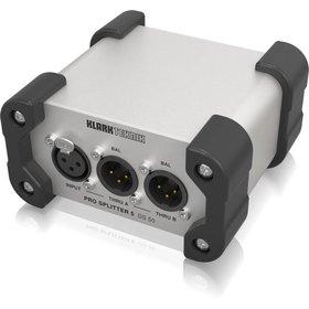 Klark Teknik - CREA DS 50
