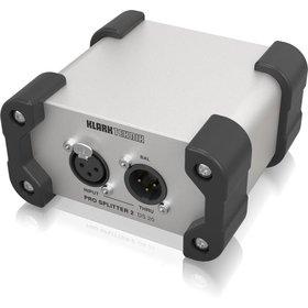 Klark Teknik - CREA DS 20