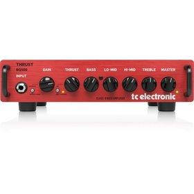 TC Electronic - X2C - CREA BQ500-EU