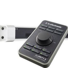 TC Electronic - X2B - ENTE Clarity X Package - EU