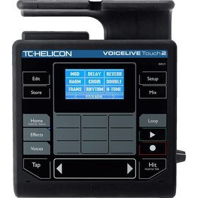 TC Helicon - CREA VOICELIVE TOUCH 2 - EU/US/JP/CN