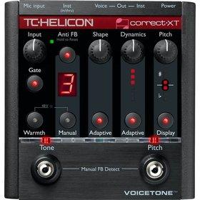 TC Helicon - CREA VOICETONE CORRECT XT