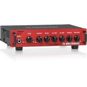 TC Electronic - X2C - CREA BQ250-EU