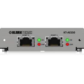 Klark Teknik - ENTE KT-AES50