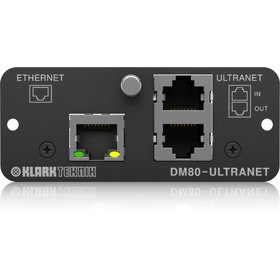 Klark Teknik - X2B - ENTE DM80-ULTRANET