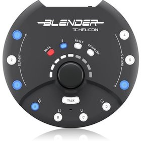 TC Helicon - CREA BLENDER