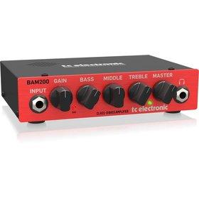 TC Electronic - CREA BAM200-EU