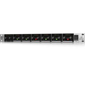Behringer - X2C - CREA ZMX2600-UK