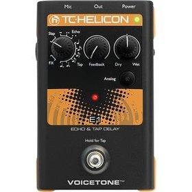 TC Helicon - CREA VOICETONE E1