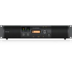 Behringer - X2C - CREA NX3000D-UK