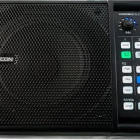 TC Helicon - CREA VOICESOLO FX150 - EU