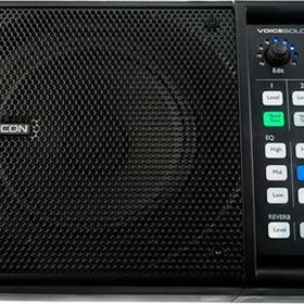 TC Helicon - X2C - CREA VOICESOLO FX150 - EU