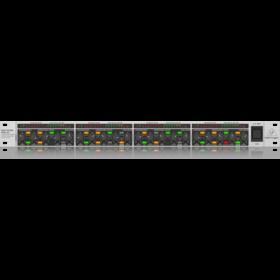 Behringer - X2C - CREA MDX4600 V2-UK