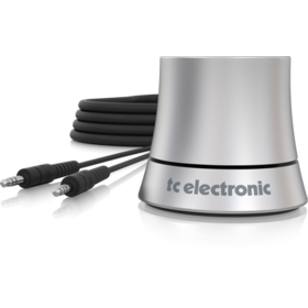TC Electronic - X2C - CREA LEVEL PILOT C