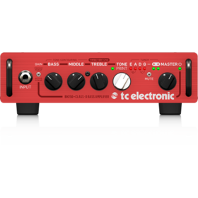 TC Electronic - CREA BH250-UK