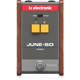 TC Electronic - CREA JUNE-60 CHORUS