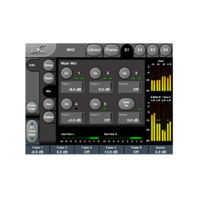 TC Electronic - ENTE Multichannel Mastering License