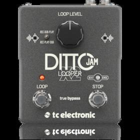 TC Electronic - X2C - CREA Ditto Jam X2 Looper