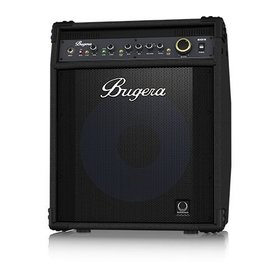 Bugera - X2C - CREA BXD15A-UK