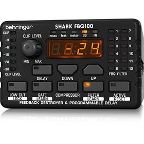 Behringer - X2C - CREA FBQ100-UK