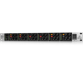 Behringer - X2C - CREA HA6000-UK