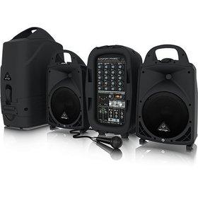 Behringer - X2C - CREA PPA500BT-UK