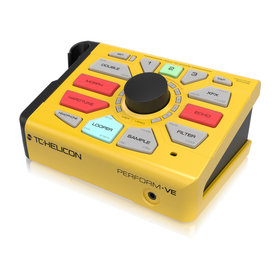 TC Helicon - X2C - CREA PERFORM VE