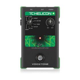 TC Helicon - CREA VOICETONE D1-EU