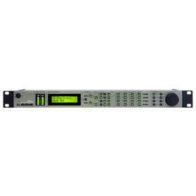 TC Electronic - X2B - ENTE XO24 SPEAKER MANAGEMENT CONTROLLER