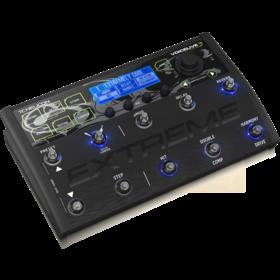 TC Helicon - CREA VOICELIVE 3 EXTREME - EU/US/JP/CN