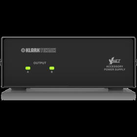 Klark Teknik - ENTE VNET USB RS232 INTERFACE