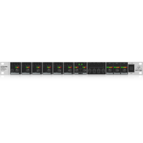 Behringer - X2C - CREA ZMX8210 V2