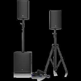 Turbosound - X2C - CREA IP12 BUNDLE-UK
