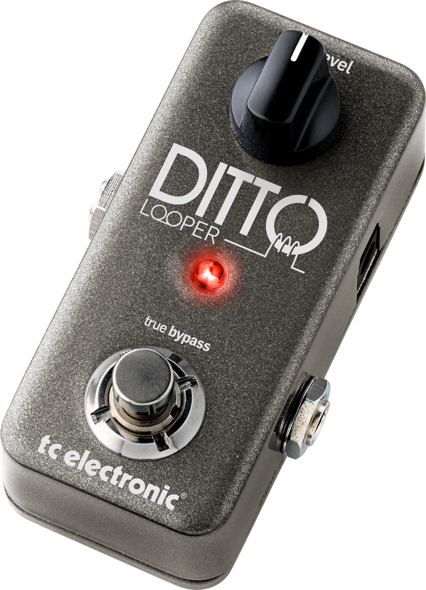 TC Electronic - CREA DITTO LOOPER