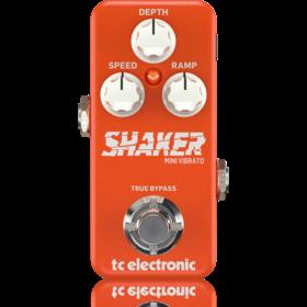 TC Electronic - CREA Shaker Mini Vibrato