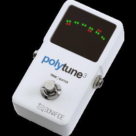 TC Electronic - X2C - CREA PolyTune 3