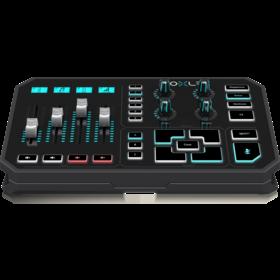 TC Helicon - CREA GO XLR-UK