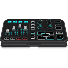 TC Helicon - X2C - CREA GO XLR-UK