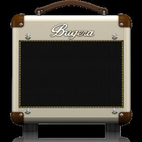 Bugera - X2C - CREA BC15-UK