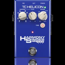 TC Helicon - X2C - CREA HARMONY SINGER 2