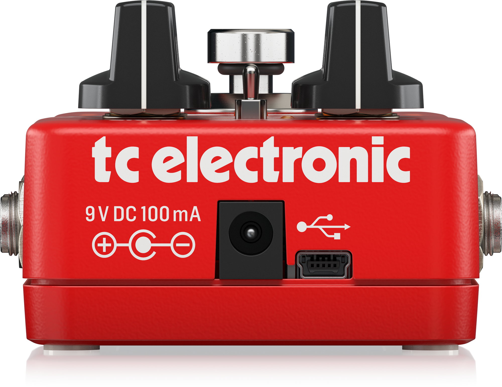 TC Electronic - CREA HALL OF FAME 2 REVERB